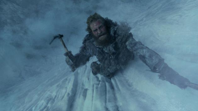 """George R. R. Martin nous dévoile d'où viennent le mur de glace et """"Winter is Coming"""" : Une anecdote intéressante"""