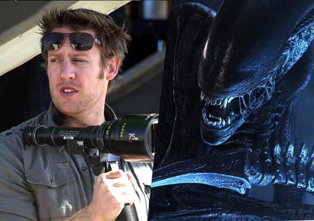 Neill Blomkamp pourrait s'attaquer au voyage dans le temps pour son prochain film : En attendant un retour sur Alien