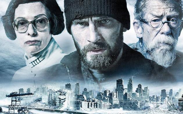 Snowpiercer (le transperceneige) va avoir droit à sa série TV : Espérons que la série transpercera l'écran
