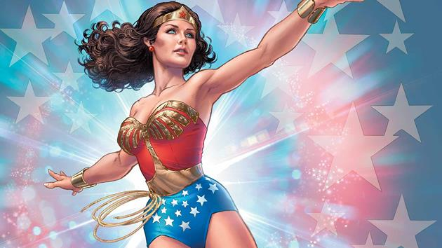 Le tournage de Wonder Woman vient de débuter : Et l''amazone est en pleine forme