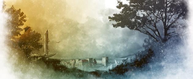 Chiaroscuro : un jeu rôle inédit : Dissensions, rivalités, vengeance, tragédie...