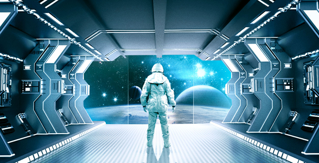 400 days : le trailer d'annonce du film sans plus d'explications : Un thriller spatial intéressant aux explications diverses