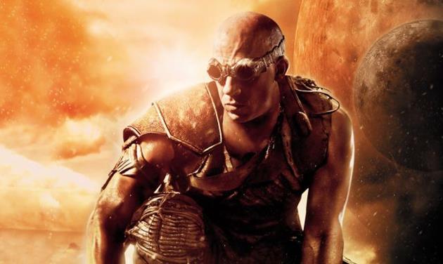 Vin Diesel annonce le prochain chapitre de la franchise Riddick : Et bien plus encore