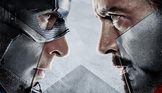 La bande annonce du nouveau Captain America dévoile une guerre civile entre Avengers : Choisissez votre camp