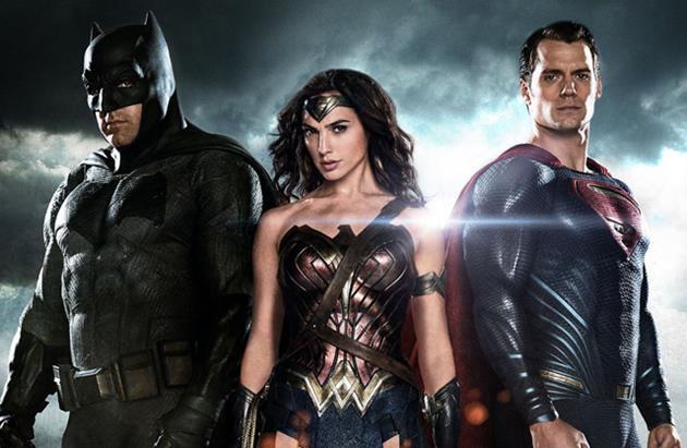 Batman v Superman : vidéo d'un début de confrontation : 24h avant la vidéo de bande annonce finale