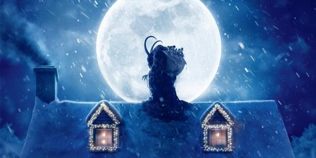 Petit extrait vidéo de Krampus avant sa sortie : Vous allez regretter de voir arriver Noël si vite
