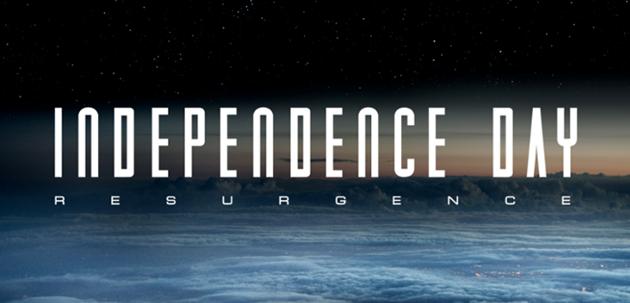 Independence Day Resurgence trailer, la destruction massive par d'énormes vaisseaux : Ce soir nous nous battons contre notre annihilation