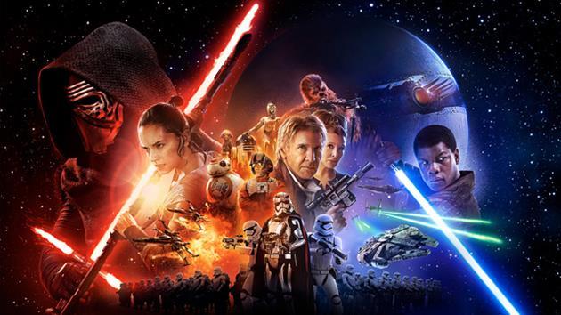 Star Wars Le Réveil de la Force bat Jurassic World avec 529$ millions de recette à date : Et ce n'est que le début