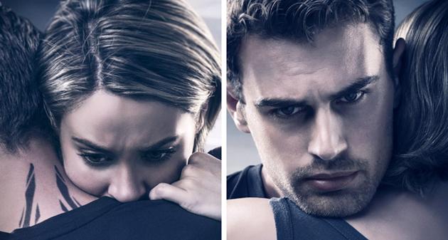 Divergente 3 propose 9 affiches teaser pleines de tristesse et d'inquiétude : Au-delà du mur y a-t-il encore un peu d'espoir ?