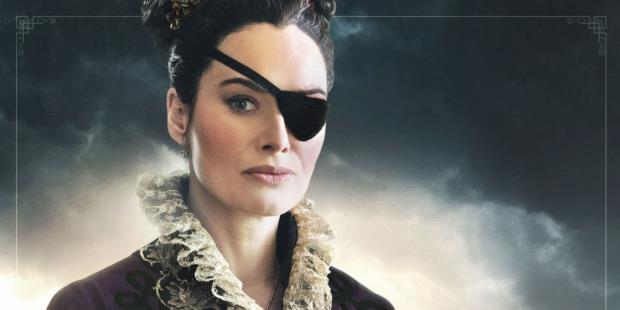 8 affiches promotionelles des personnages du film Orgueil et Préjugés et Zombies : Découvrez les nouveaux visages des personnages du roman de Jane Austen