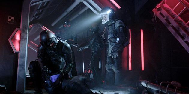 The Expanse saison 2, Syfy programme une nouvelle saison pour la série en 2017 : Le space opera a le vent en poupe sur la chaine de la science-fiction