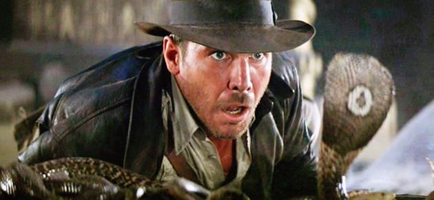 Harrison Ford sera dans Indiana Jones 5, c'est confirmé ! : Les 75 ans de Ford ne l'empècheront pas de continuer l'aventure