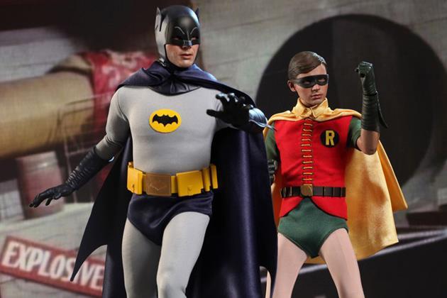 Le film Batman de 1966 va concurrencer le Batman de Snyder au cinéma en mars 2016 : Un évènement cinématographique dans le monde des super-héros
