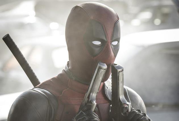 """Deadpool, la classification américaine """"Rated R"""" officiellement confirmée : Gros mots, violence, contenus à caractère sexuels, tout y est"""