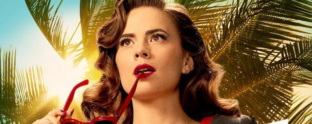 Agent Carter saison 2 sera connecté à Docteur Strange : Un lien ténu mais qui nous aidera à amorcer notre trip sous acide