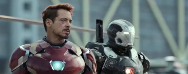 La scène d'ouverture de Captain America Civil War révélée par les frères Russo : Spoilers inside. Les premières minutes de Captain America Civil War dévoilées