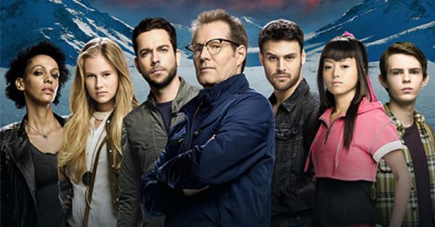 Heroes Reborn, NBC s'arrête là et ne commande pas de saison 2 : Pas d'inquiétude, c'était prévu dès le début