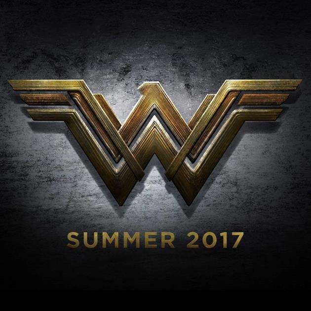 Le logo officiel de Wonder Woman se dévoile et il est plutôt réussi : L'amazone prend du style