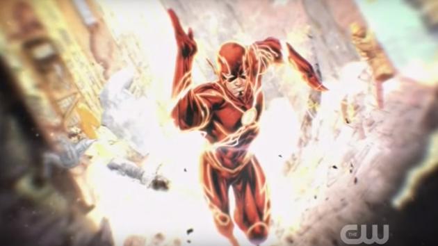 Présentation du Flash de la future Justice League : Comment aller de plus en plus vite et changer de continuum