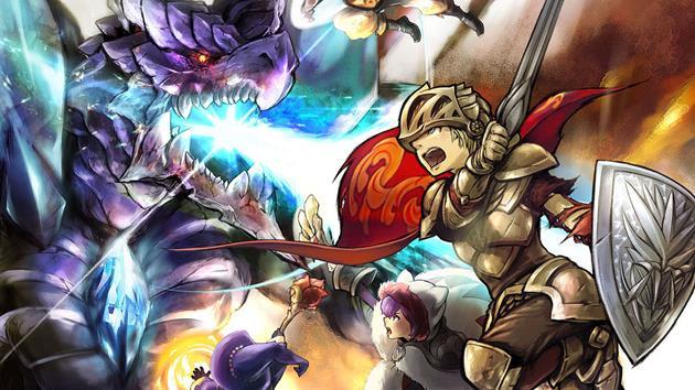Un Final Fantasy façon Monster Hunter, The Witness, Lego Avengers et bien d'autres sorties de jeux : Les Jeux Vidéo de la Semaine 04 : Du 25/01 au 29/01