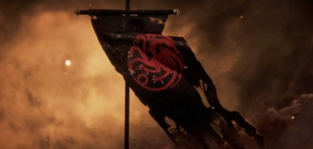3 teasers sur ce qui pourrait arriver aux maisons de Game of Thrones saison 6 : Vu l'état des drapeaux, la suite laisse à réfléchir