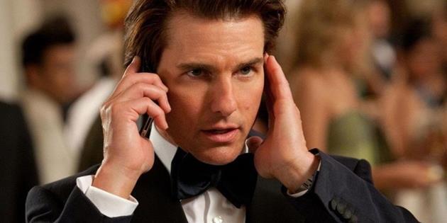 Tom Cruise jouera dans le reboot de la Momie, un classique d'Universal : Le changement de date de sortie remet le film sur le devant de la scène