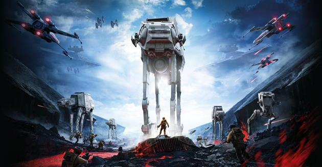 Planning des nouveaux DLC sur Star Wars Battlefront pour l'année 2016 : Un nouveau DLC arrive ce week end pour Star Wars battlefront