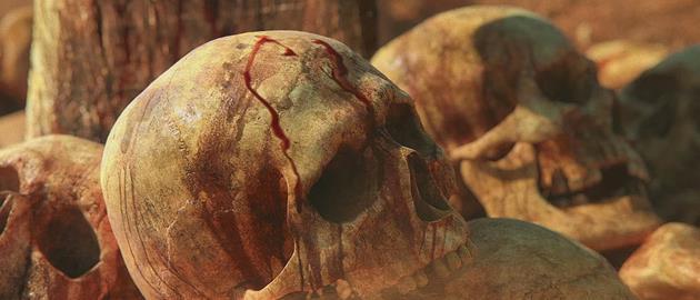 Conan Exiles, première bande annonce du jeu vidéo : Funcom prépare 2016 avec son MMORPG Conan