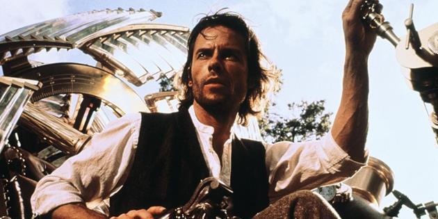 ABC commande le pilote d'une série sur le voyage dans le temps et HG Wells : Le voyage dans le temps est en vogue, c'est le moment d'appeler HG Wells