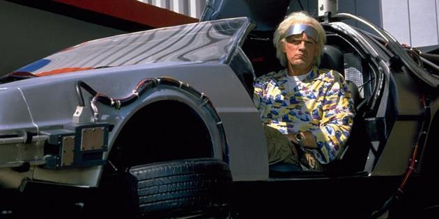 Nom de Zeus ! DeLorean va reprendre sa production après 34 ans d'arrêt : De nouvelles DeLorean vont être construites. Ca c'est le futur