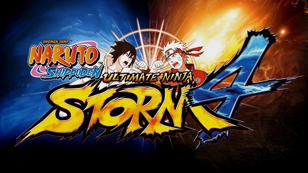 Les Jeux Vidéo de la Semaine : Naruto, J-RPG et invasion extraterrreste au programme : Sorties de la semaine 05 : Du 01/02 au 05/02