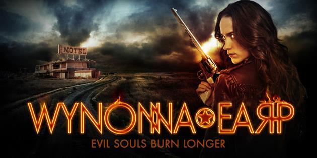 Wynonna Earp, le teaser de la série démoniaque du Far West de Syfy : Une combattante du surnaturel dans le Far West