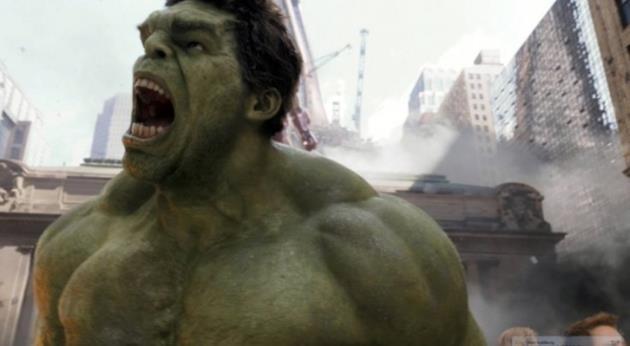 Rumeur du jour : Hulk va-t-il parler dans Thor Ragnarok ? : C'est ce que Taika Waititi est en train de mettre en place