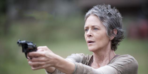 Comment Walking Dead a failli perdre l'un de ses meilleurs personnages à la saison 3 ? : Une décision qui a eu un énorme impact sur la série