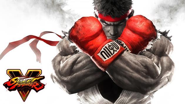 Les Jeux Vidéo de la Semaine : Round 1 ! Fight ! : Sorties de la semaine 07 : Du 15/02 au 19/02