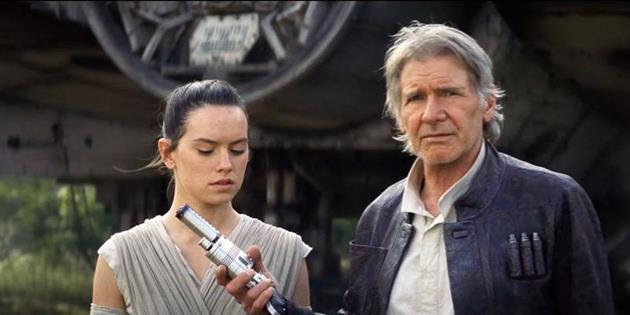 Star Wars épisode 8 se fera finalement sans Harrison Ford : Finies les rumeurs, Han Solo ne sera pas dans Star Wars épisode VIII