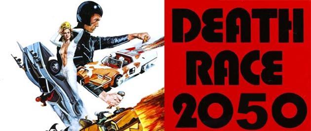 Roger Corman revient pour Death Race 2050 : Death Race 2050 sera produit par le légendaire Roger Corman