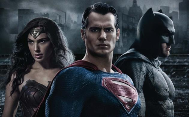 Ecoutez un nouvel extrait de la bande son de Batman v Superman : The Red Capes are Coming