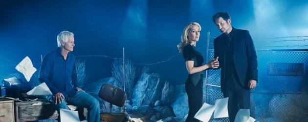 X-Files saison 10 : la FOX veut plus d'épisodes (et nous aussi) : Chris Carter sort de sa réserve et veut combattre le futur