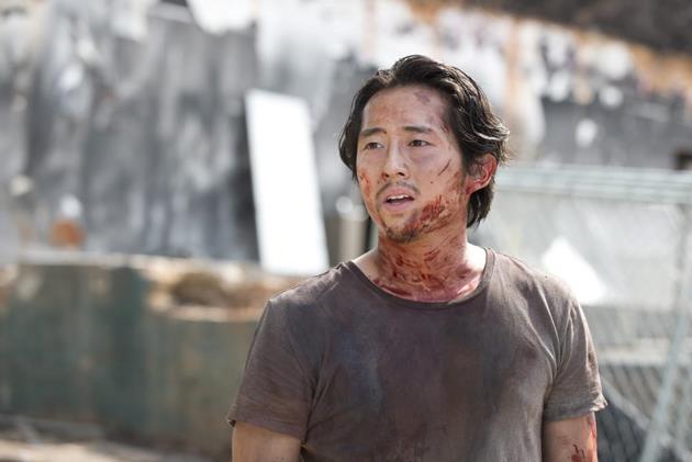 Walking Dead 6x11, Glenn et Maggie s'inquiètent dans cet extrait vidéo : Quelques spoilers faibles dans un extrait du prochain épisode