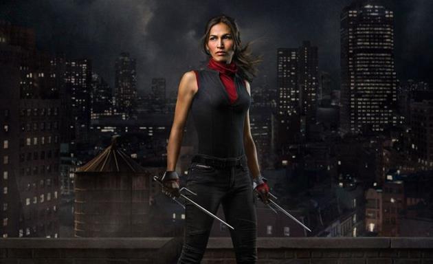 Marvel's Daredevil Season 2 La 2ème partie du trailer débarque à Hell's Kitchen : Ca chauffe dans la Cuisine du Diable