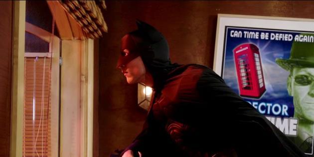 4 leaders dont 2 icônes nerds au casting de la sitcom Powerless : Une série en préparation avec un point de vue différent sur les super-héros