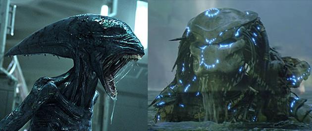 Mises à jour des dates de sorties pour Gambit, Alien, Predator et les Marvel de la Fox : 9 changements de dates pour les 2 prochaines années