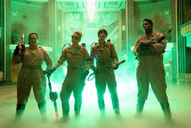 Le Ghostbusters reboot 2016 dévoile sa bande-annonce féminine : Ils reviennent... enfin... ELLES arrivent !