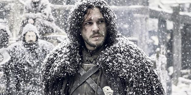 Game Of Thrones saison 6 : Kit Harington clarifie le destin de Jon Snow : Son explication posent de nouvelles questions sur son personnage