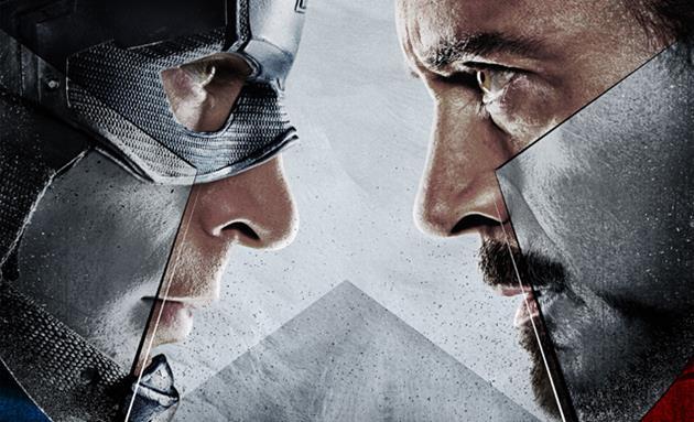 Captain America Civil War, le trailer 2 nous réserve une surprise de taille : Une bande annonce à regarder jusqu'au bout