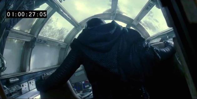 Star Wars le Réveil de la Force : Vidéo teaser des scènes coupées du DVD/Blu-Ray : Les morceaux de scènes coupées nous montrent ce qu'on aurait pu voir au cinéma