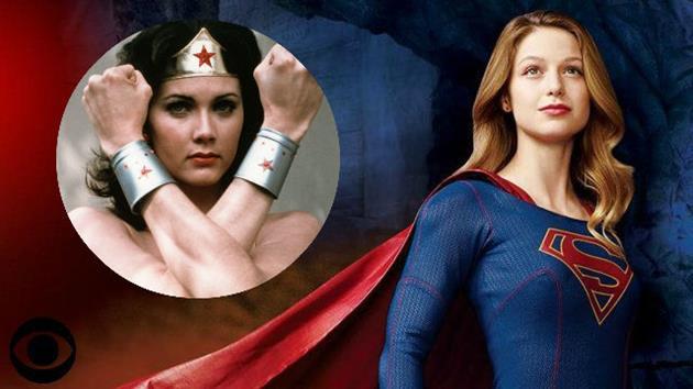Lynda Carter, l'ex-Wonder Woman, décroche un rôle dans la série Supergirl : Découvrez le rôle qu'elle jouera prochainement dans la série