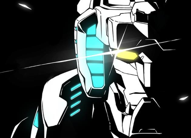 Un nouveau poster pour la série animée Voltron : Le retour des robots-lion se fera sur Netflix
