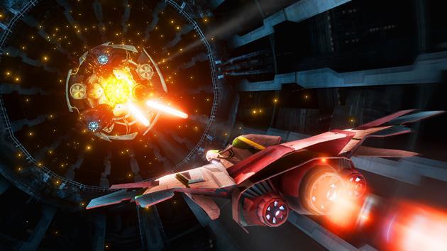 Les Jeux Vidéo de la Semaine : Vive les batailles spatiales ! : Sorties de la semaine 16 : Du 18/04 au 22/04